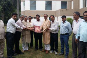 S G Laxman Patel Delhi Unit memorable moments
