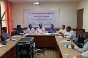 National Council Meeting